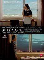 Affiche du film Bird People