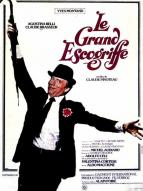 Affiche du film Grand escogriffe (Le)
