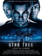 Affiche du film Star Trek
