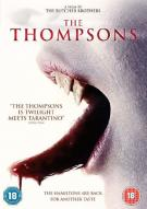 Affiche du film Thompsons (The)