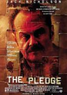 Affiche du film The Pledge