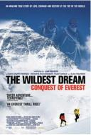 Affiche du film The Wildest Dream: Conquest of Everest