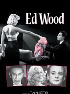 Affiche du film Ed Wood