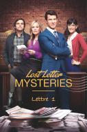 Lost Letter Mysteries – Lettre 1