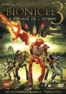 Affiche du film Bionicle 3: La Menace de l'ombre