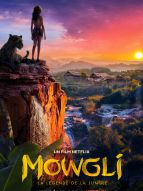 Affiche du film Mowgli : la Légende de la jungle