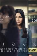 Affiche du film Humans   (Série)