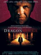 Affiche du film Dragon rouge