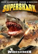 Affiche du film Supershark