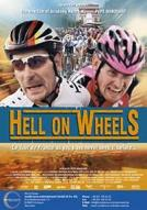 Affiche du film Hell on Wheels