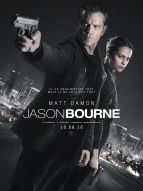Affiche du film Jason Bourne