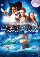 Affiche du film Peter et Wendy
