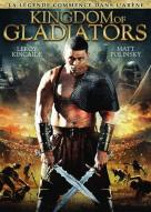 Affiche du film Kingdom of Gladiators