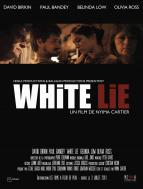Affiche du film White Lie