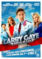 Larry Gaye : hôtesse de l'air