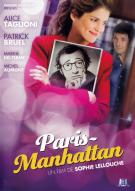 Affiche du film Paris Manhattan