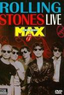 Affiche du film Rolling Stones: Live at the Max