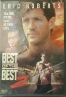 Affiche du film Best of the Best 2