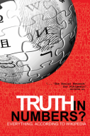 Affiche du film Truth in Numbers: The Wikipedia Story