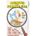 Affiche du film Adventures of a Private Eye