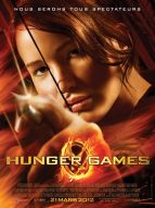 Affiche du film Hunger Games
