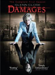 Affiche du film Damages (Série)