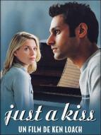Affiche du film Just a Kiss