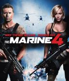 Affiche du film The Marine 4