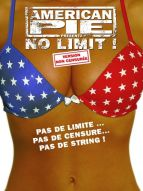 Affiche du film American pie : No limit !