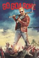 Affiche du film Go Goa Gone