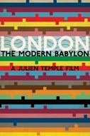 Affiche du film London : The Modern Babylon