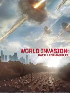 Affiche du film World Invasion: Battle Los Angeles