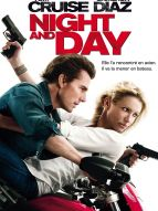 Affiche du film Night and Day