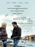 Affiche du film Manchester By The Sea