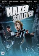 Affiche du film Naked Soldier