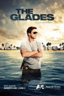 Affiche du film The Glades  (Série)