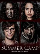 Affiche du film Summer Camp