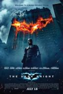 Affiche du film The Dark Knight: Le Chevalier noir