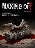 Affiche du film Making off