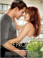 Affiche du film Je te promets - The Vow
