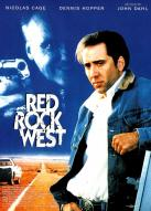 Affiche du film Red Rock West