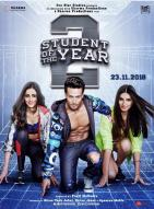 Affiche du film Student of the Year 2
