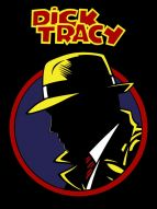 Affiche du film Dick Tracy
