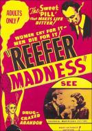 Affiche du film Tell Your Children - Reefer Madness