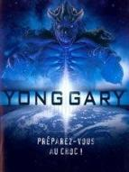 Affiche du film Yonggary