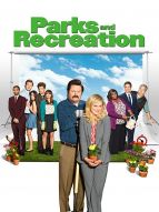 Affiche du film Parks and Recreation (Série)