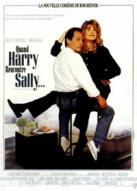 Affiche du film Quand Harry rencontre Sally