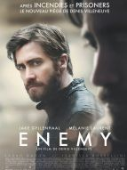 Affiche du film Enemy