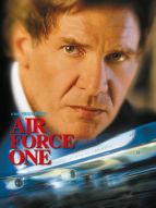 Affiche du film Air Force One