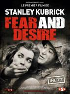 Affiche du film Fear and Desire